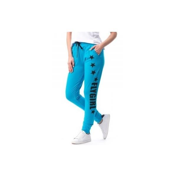 Pantaloni 6649 Blue Mei