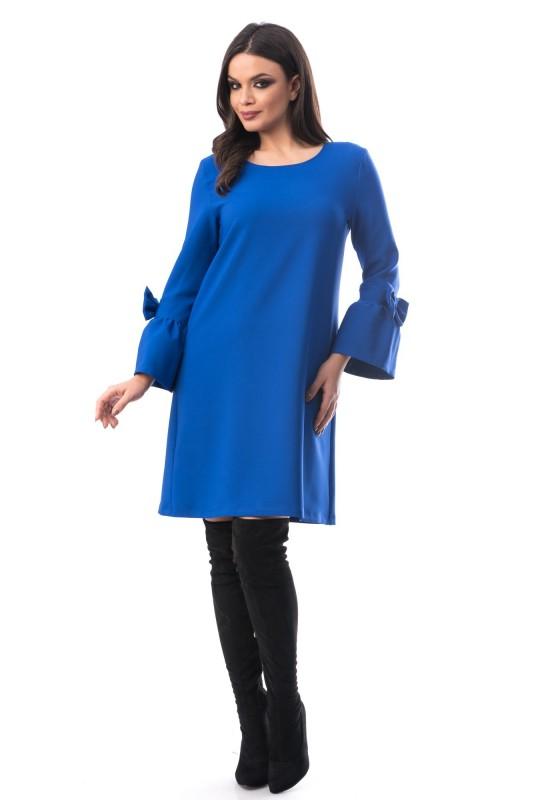 Rochie 692 Blue Mei