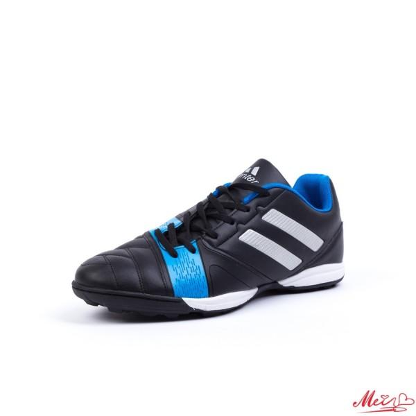 Ghete Fotbal Barbati 17#F# Black-Sea Mei