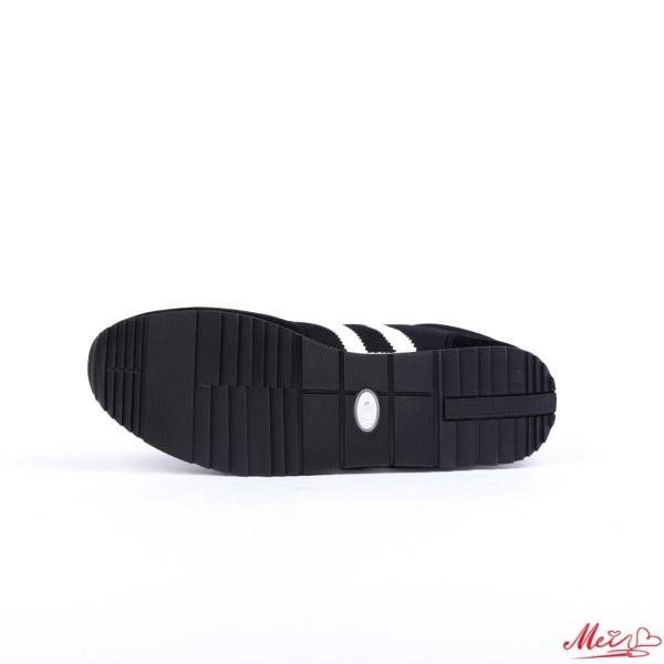 Pantofi Sport Barbati 6619# Black Mei