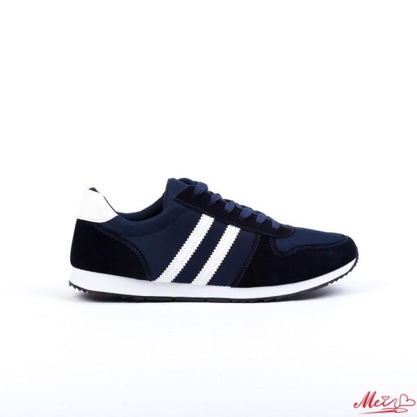 Pantofi Sport Barbati 6619# Dark Blue Mei