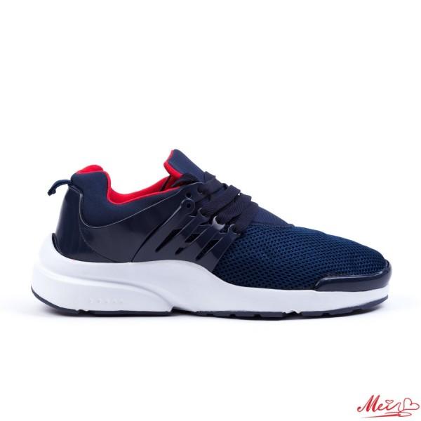 Pantofi Sport Barbati 817B# Dark Blue Mei