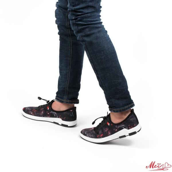 Pantofi Sport Barbati 8805 Red Mei