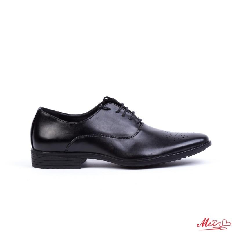 Pantofi Barbati A32-1# Black Mei