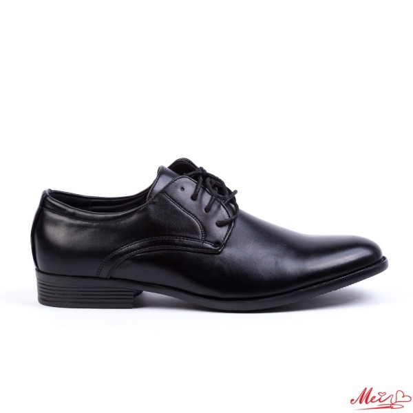 Pantofi Barbati A609-1# Black Mei