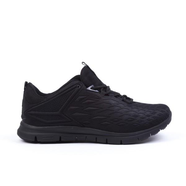 Pantofi Sport Barbati A8046-1& Black Mei