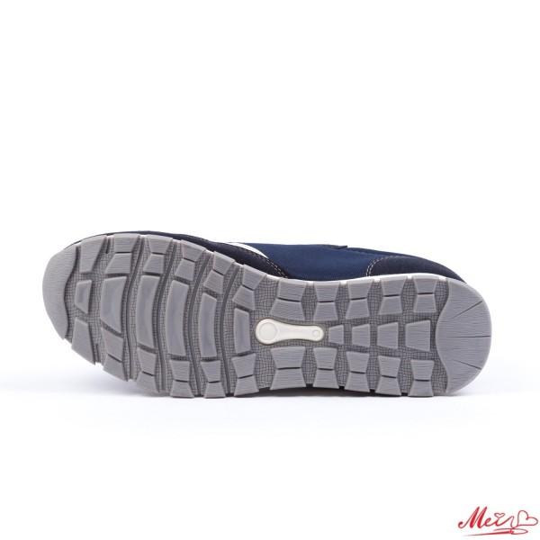 Pantofi Sport Barbati A8099-2# Navy Mei
