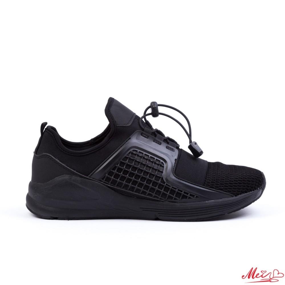 Pantofi Sport Barbati A8137-1# Black Mei
