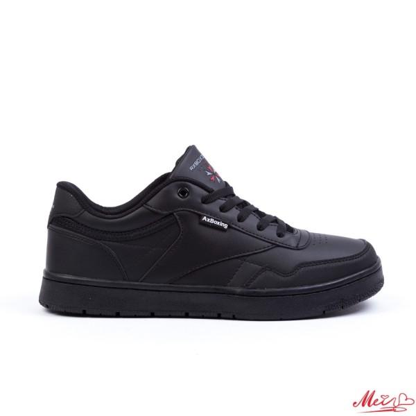 Pantofi Sport Barbati A8197-1# Black Mei