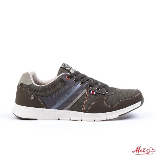 Pantofi Sport Barbati A8269-4# Blue-Green Mei