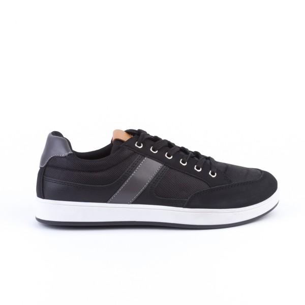 Pantofi Sport Barbati R527& Black Mei