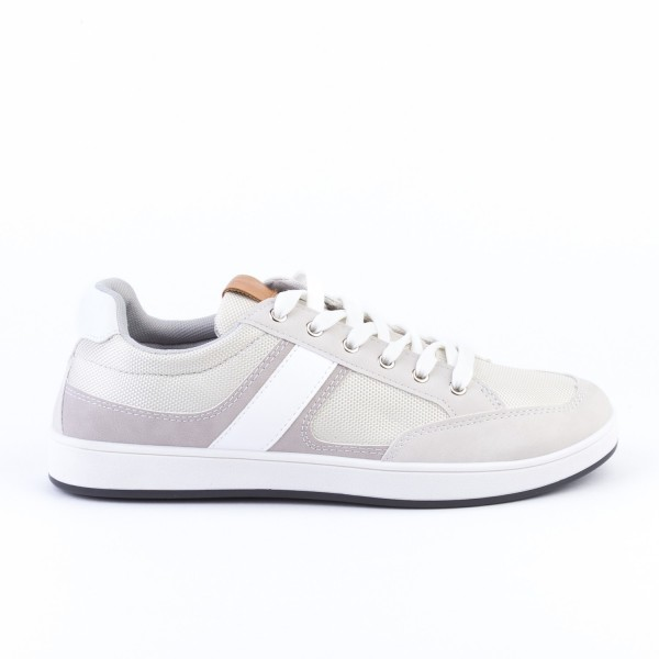 Pantofi Sport Barbati R527& Beige Mei