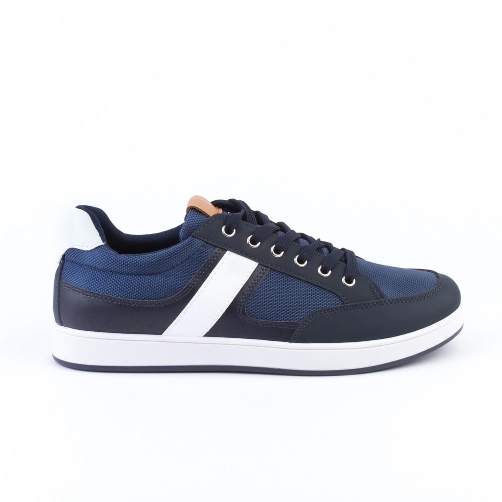 Pantofi Sport Barbati R527& Dark Blue Mei