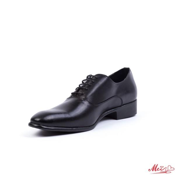 Pantofi Barbati RO-008# Black Mei