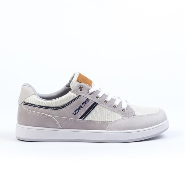 Pantofi Sport Barbati YD7673& Beige Mei