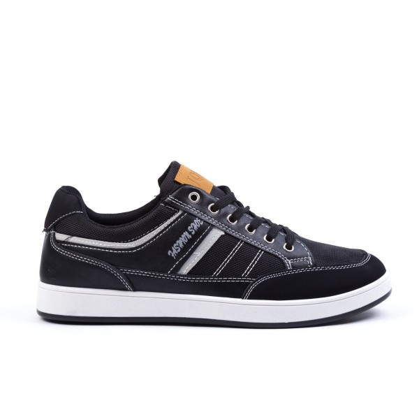 Pantofi Sport Barbati YD7673& Black Mei