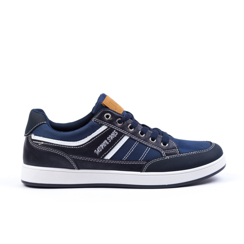 Pantofi Sport Barbati YD7673& Dark Blue Mei