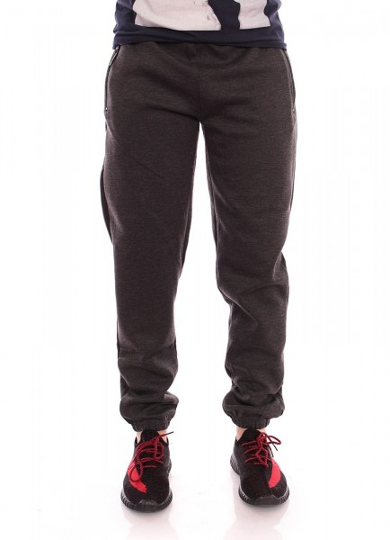 Pantaloni Barbati A9191 Dark Grey Andrid