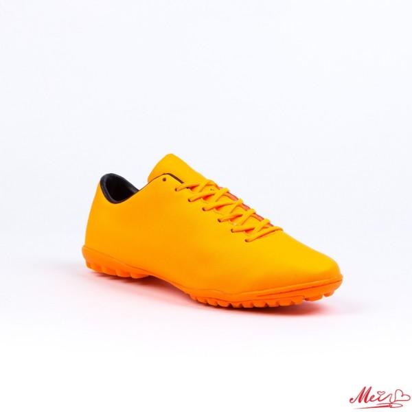 Ghete Fotbal Copii 103D# Orange Mei