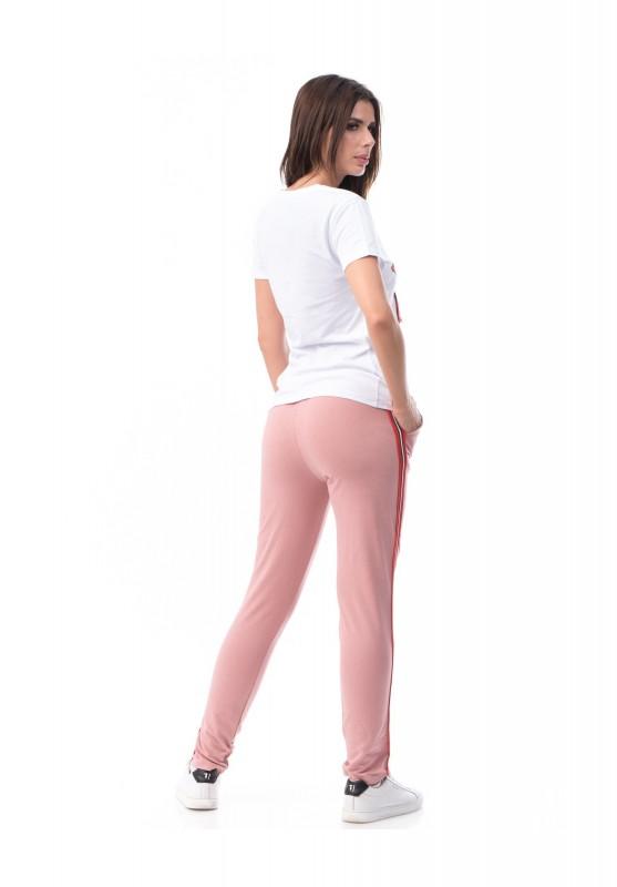 Compleu Dama 6802 Pink Mei
