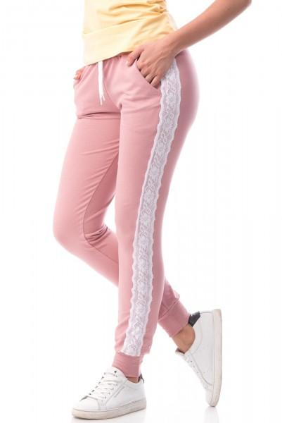 Pantaloni Dama 6662-NOU Powder Mei