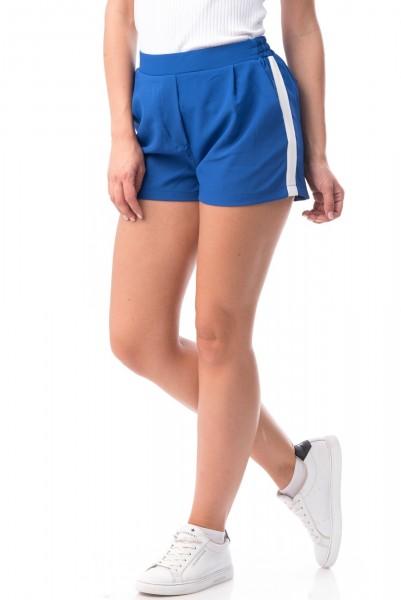 Pantaloni Scurti Dama 6770 Blue Mei