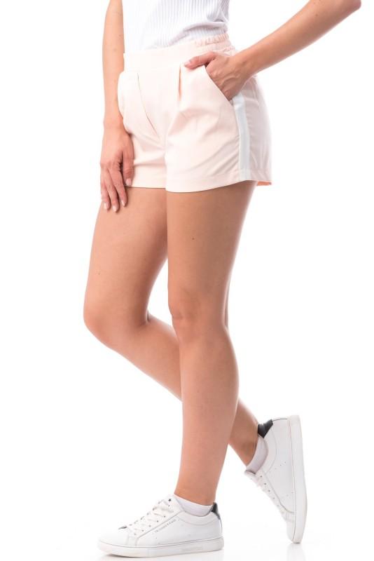 Pantaloni Scurti Dama 6770 Pink Mei