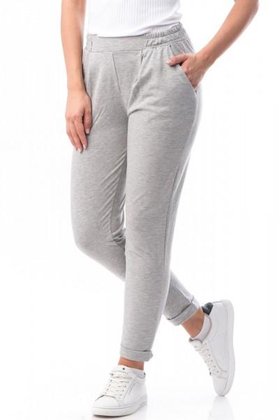 Pantaloni Dama 6784 Grey Mei
