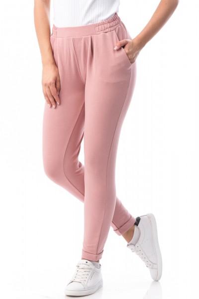 Pantaloni Dama 6784 Pink Mei