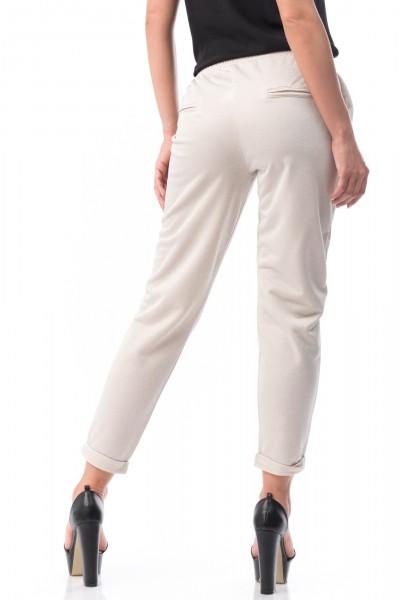 Pantaloni Dama 6826 Beige Mei