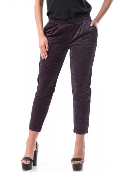 Pantaloni Dama 6826 Purple Mei