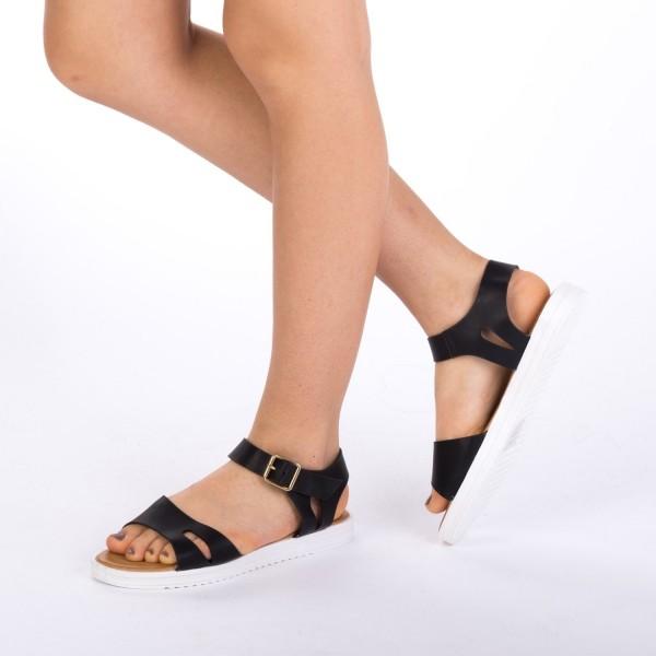 Sandale Dama WS33 Black Mei