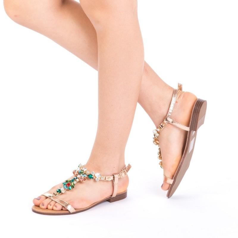 Sandale Dama WS90 Color Mei