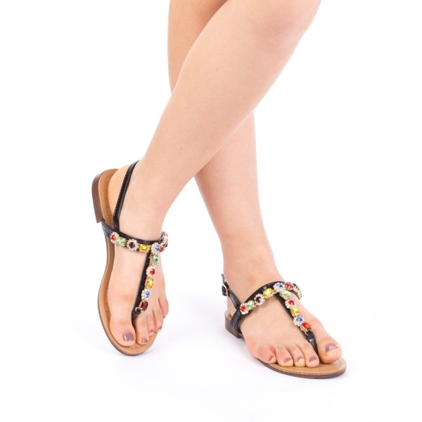 Sandale Dama WS91 Color Mei