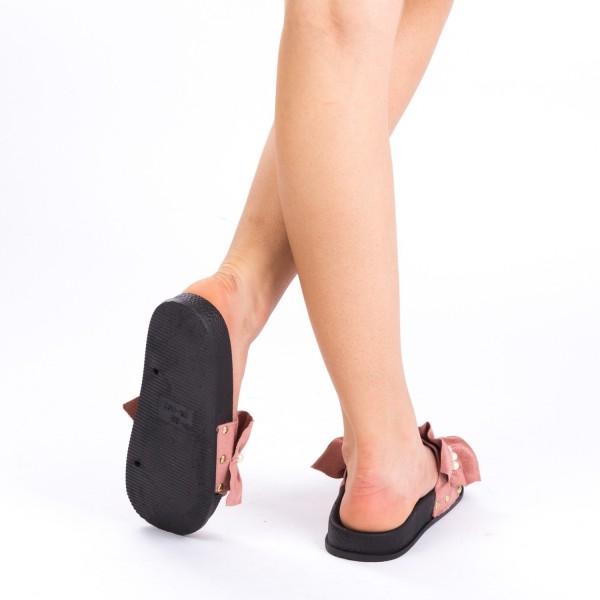 Papuci Dama TJ7 Pink Mei