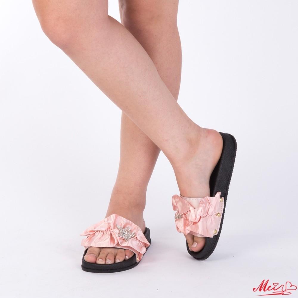 Papuci Dama TJ9 Pink Mei