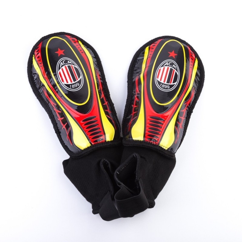 Aparatori 1899 Acm ONESIZE Black/Red/Gold (---) Mei