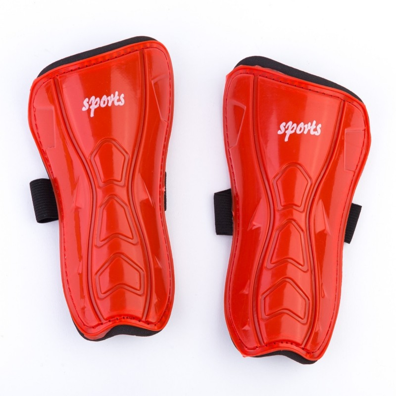 Aparatori Copii Sports ONESIZE Red (103) Mei