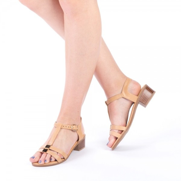 sandale-cu-toc-k-126-beige-102-yiyi