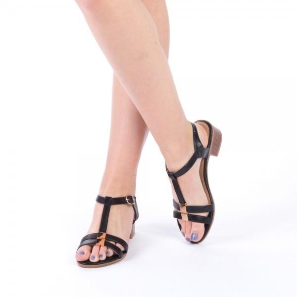 sandale-cu-toc-k-126-black-102-yiyi