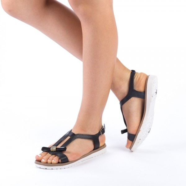 sandale-dama-s-19-black-303-yiyi