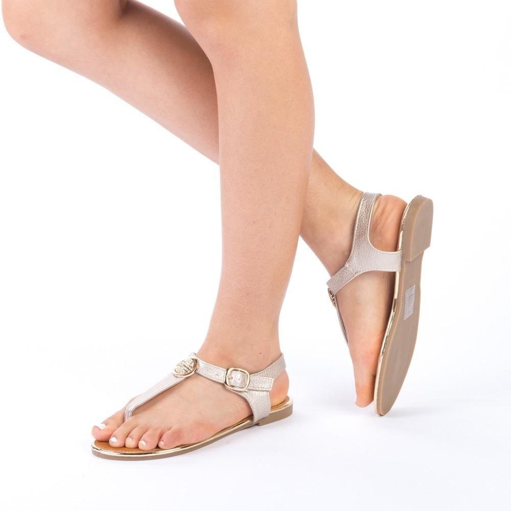 sandale-dama-k-1-gold-101-yiyi
