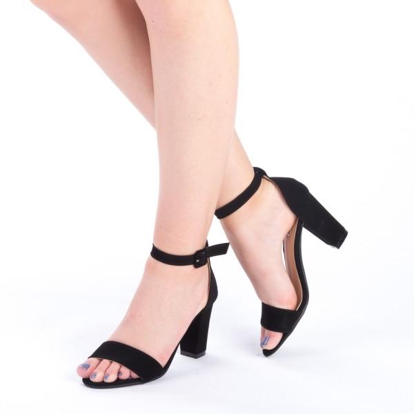 sandale-cu-toc-qzl196a-black-071-mei