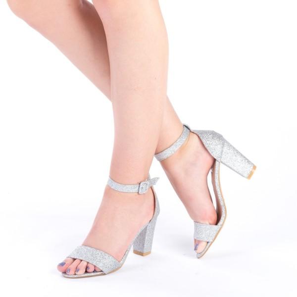 sandale-cu-toc-qzl196b-silver-071-mei