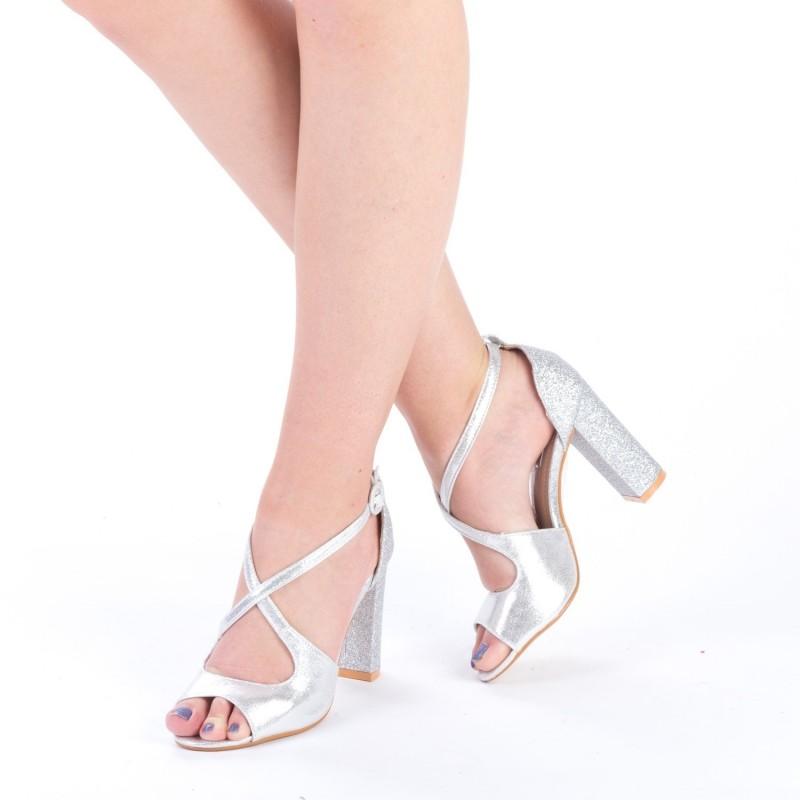 sandale-cu-toc-xd83b-silver-044-mei
