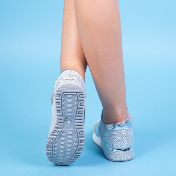 Pantofi Sport Dama SK1 Grey Mei