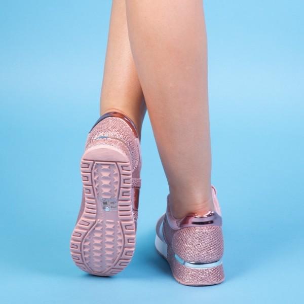 Pantofi Sport Dama SK1 Pink Mei