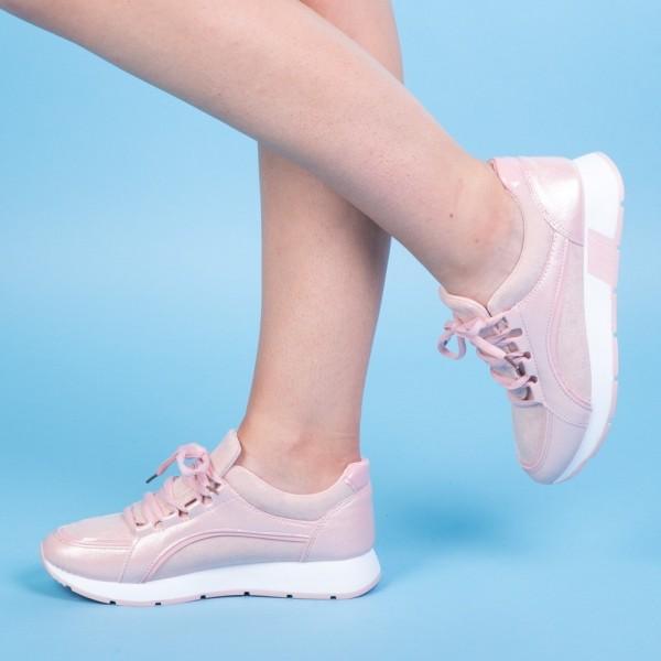 Pantofi Sport Dama KH18 Pink Mei