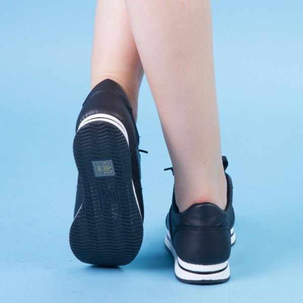Pantofi Sport Dama GB16 Black Mei