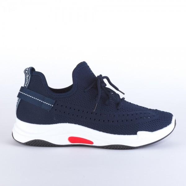Pantofi Sport Barbati YD8281 Dark Blue Se7En